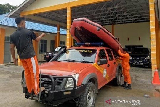 Basarnas: Tiga nelayan Nias Selatan hilang di perairan Pulau Sumabawa