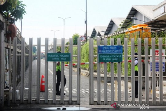 Rencana Pabrik Sampoerna dibuka kembali dapat dukungan masyarakat