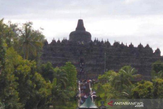 BKB: Virtual tur ajak warga masuk lorong imajinasi Karmawibhangga