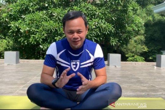 Pejabat Pemkot Bogor AW masih jalani swab test Senin ini