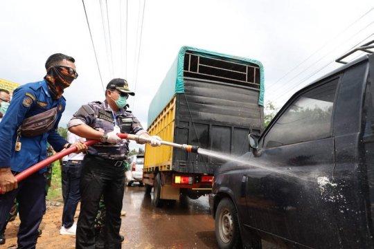 Musi Banyuasin libatkan polisi-Jaksa kawal penggunaan dana COVID-19