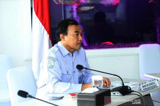 Harga pakan ikan batal naik, KKP: Bagian dari intervensi pemerintah