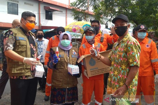 Ajudan Wali Kota Tanjungpinang Syahrul (alm) positif tertular COVID-19
