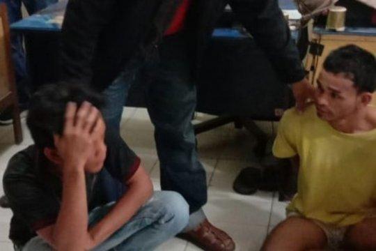 Polres Tanjung Balai tangkap nelayan-wiraswasta transaksi sabu