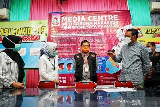 Gubernur Sulsel evaluasi PSBB Makassar