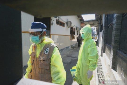 Pabrik rokok Mustika diwajibkan tutup operasional 14 hari