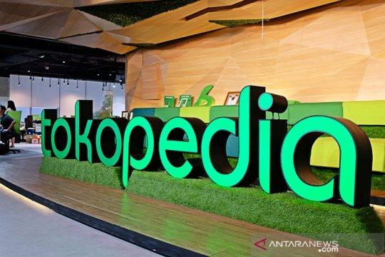 Tokopedia sudah laporkan kasus data bocor