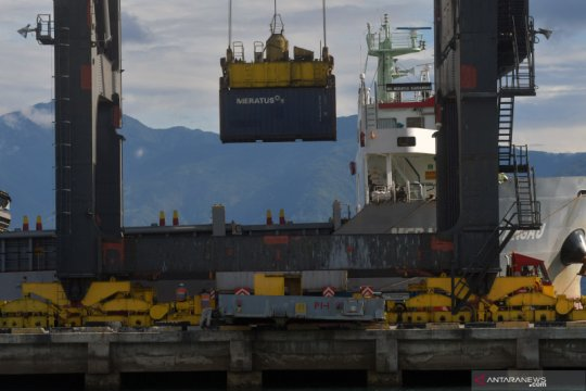 Industri pelayaran minta pemerintah formulasikan stimulus