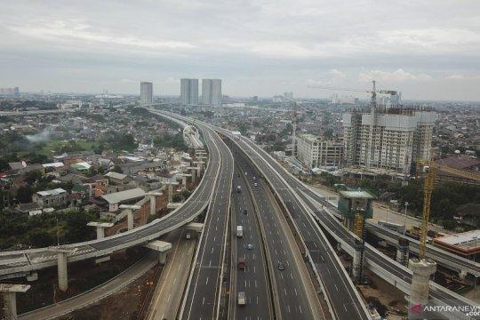 PUPR tawarkan proyek Tol Layang Cikunir-Karawaci kuartal III 2021