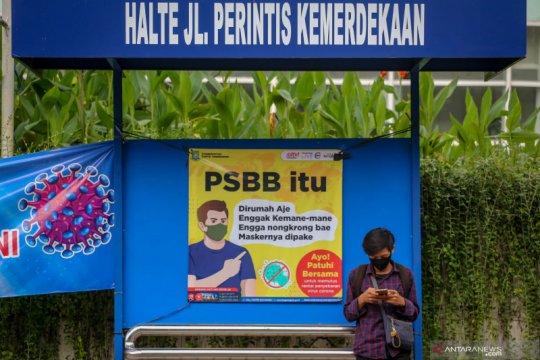 Pasien sembuh COVID-19 terbanyak di DKI Jakarta dan Sulawesi Selatan