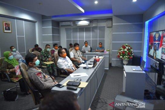 Gubernur Sulteng : 7 kabupaten bebas COVID-19