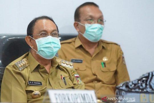 Pemkab Minahasa siapkan tiga lokasi pemakaman khusus pasien COVID-19