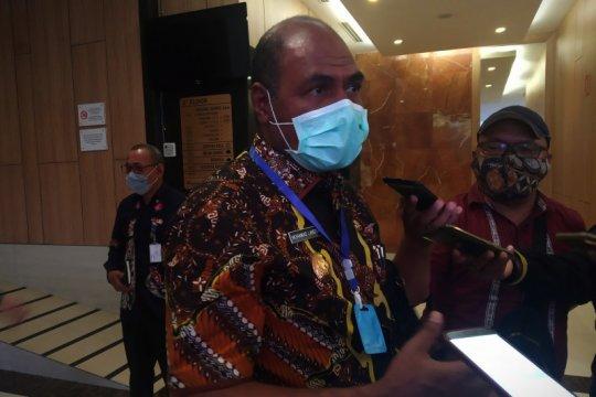 Pemprov minta Kemenkes percepat izin rumah sakit rujukan Papua Barat