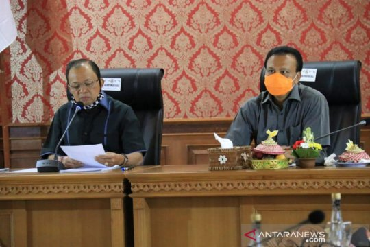 Koster minta Gugus Tugas Nasional beri izin kepulangan warga luar Bali