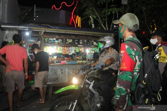 NU nilai pemberlakuan PSBB di Surabaya belum efektif