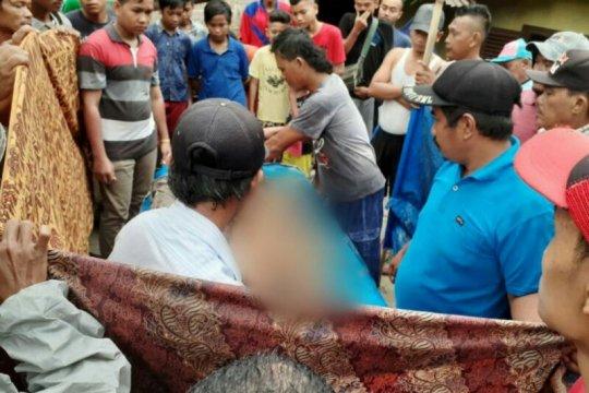 Seorang penggembala lembu di Simalungun tewas tertimpa pohon sawit