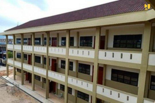 Hardiknas, Kementerian PUPR ditugaskan bikin nyaman sekolahan
