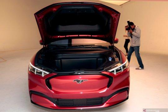 Lama diparkir dan tak dipakai, ini cara jaga kondisi mobil listrik