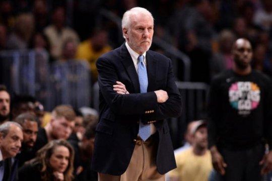 NBA khawatirkan ofisial sepuh jika kompetisi dilanjutkan