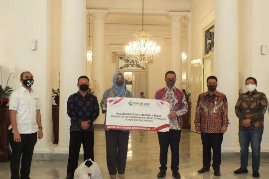 Forum CSR DKI Jakarta ikut program KSBB