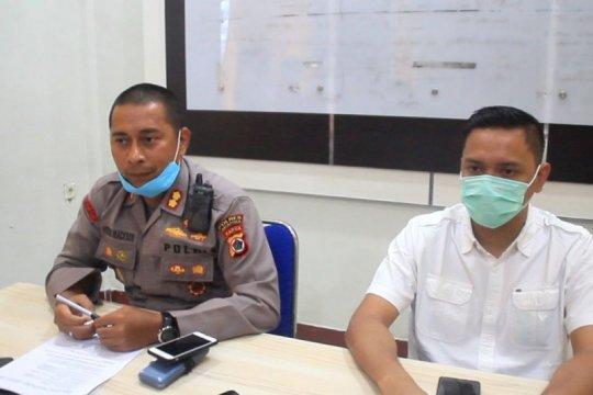 Polisi tangkap enam tersangka bentrok antar warga Kehiran-Toware