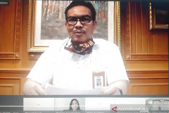 Sekitar 30 persen kualitas SDM Indonesia sedikit di bawah standar