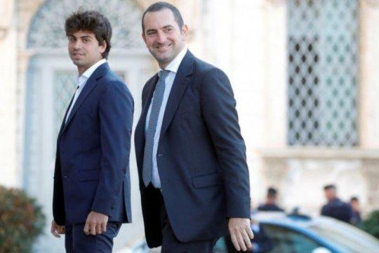 Dua laga puncak Italian Open akan dihadiri penonton