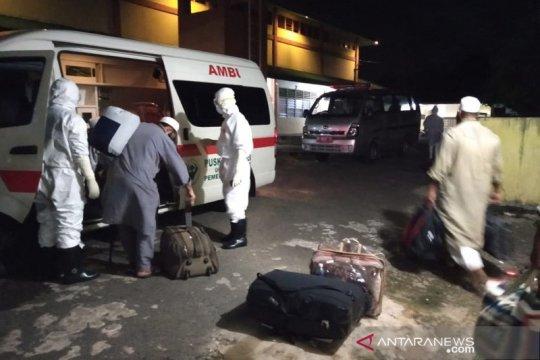 6 WNA dirawat di RS Galang Batam