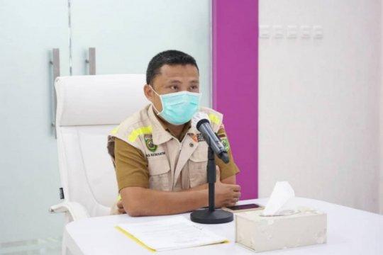 Tambah 13 dari Palembang, positif COVID-19 di Sumsel naik 995 orang
