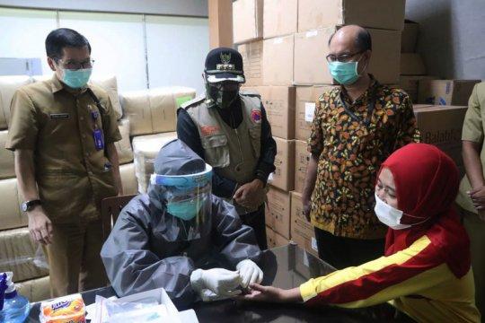"""Wali Kota Malang minta HM Sampoerna lakukan """"rapid test"""" untuk pekerja"""