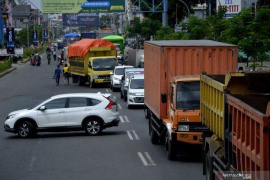 11 hari Operasi Ketupat, polisi putar balik 28.093 kendaraan pemudik