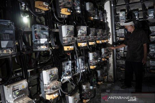 BPKN berharap PLN ganti kWh meter yang ditera ulang