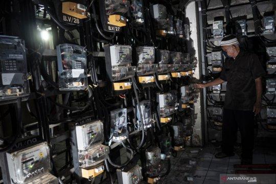 Kemendag minta PLN tera ulang meter pastikan tarif pemakaian