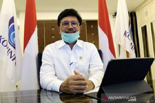 Kominfo dukung gerakan Bangga Buatan Indonesia