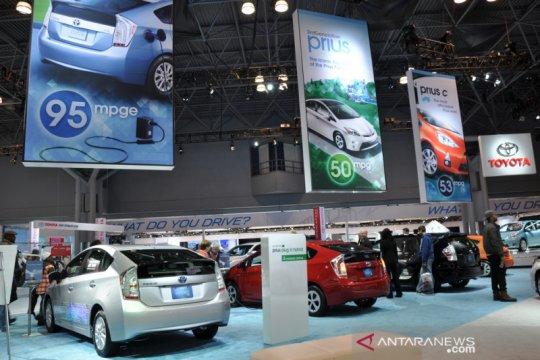 Pulih dari corona, penjualan mobil di China tumbuh