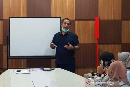 Tidak ada kematian akibat COVID-19 di Semarang dalam 15 hari terakhir