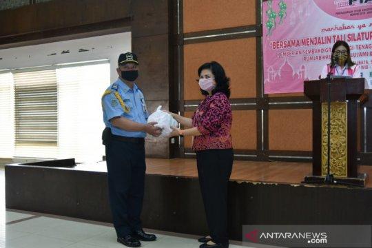 PIA DPR harapkan masyarakat tetap terapkan jaga jarak aman