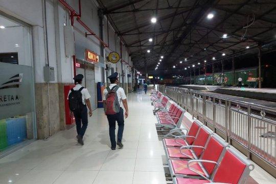Perjalanan 18 KA lokal dari Surabaya-Malang dibatalkan