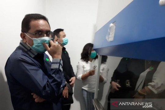 """Legislator: bangun laboratorium """"swab"""" untuk Flores dan Sumba"""