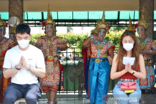 Thailand perpanjang dekret darurat corona di tengah kecurigaan oposisi