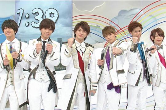 Lima acara varietas Jepang yang bisa ditonton saat Ramadhan