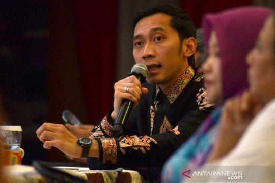 Ibas: COVID-19 musuh utama Indonesia dan dunia