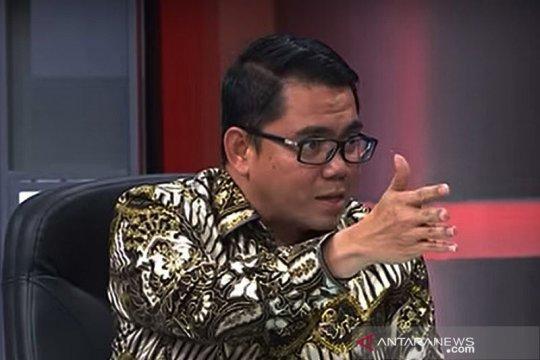 DPR klaim tak ada calon tunggal jika legislator boleh cuti