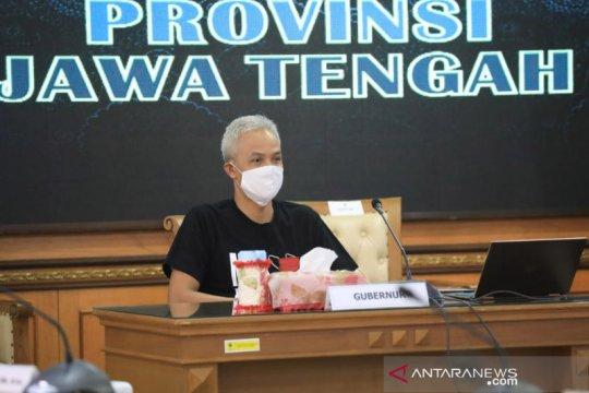 Ganjar imbau masyarakat taati larangan ke Jakarta pascalebaran