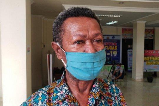 Wisma Atlet Jayapura untuk rawat pasien COVID-19 didukung tokoh