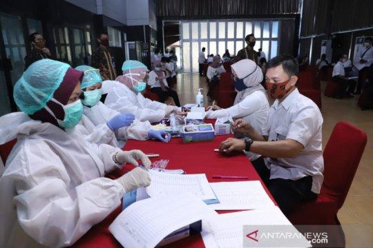 Kementerian PAN dan RB gelar uji cepat COVID-19 untuk pegawai
