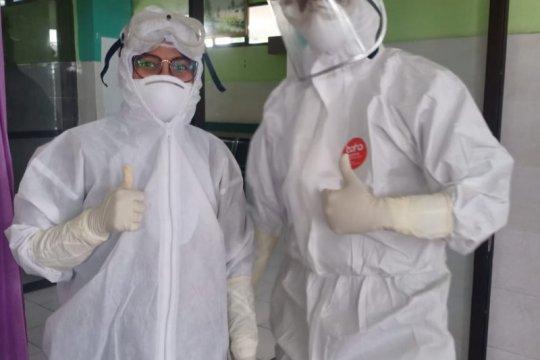 Tiga pasien COVID-19 Tanjungpinang dinyatakan sembuh