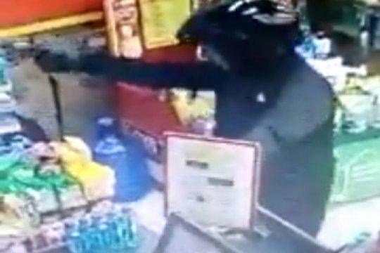 Polisi selidiki perampokan minimarket di Kembangan