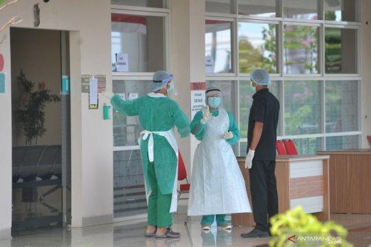 RS PTN Unud Bali siapkan tes PCR