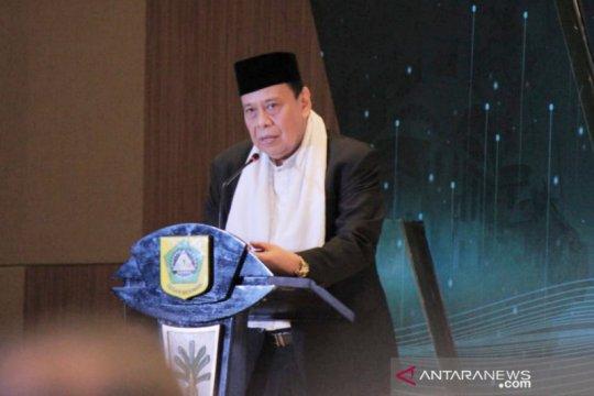 MUI Bogor puji Ade Yasin bagikan sembako untuk 10.875 ulama